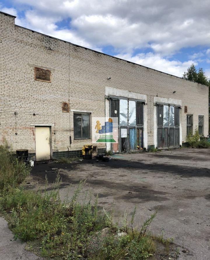 Московская Область, городской округ Щелково, рабочий поселок Монино
