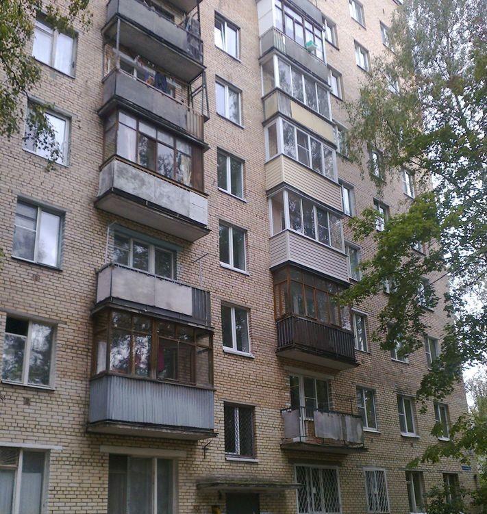 Московская Область, Пушкинский городской округ, Пушкино, Серебрянка, 57