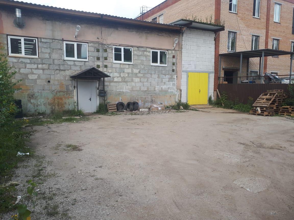 Московская Область, Мытищи, проспект Олимпийский