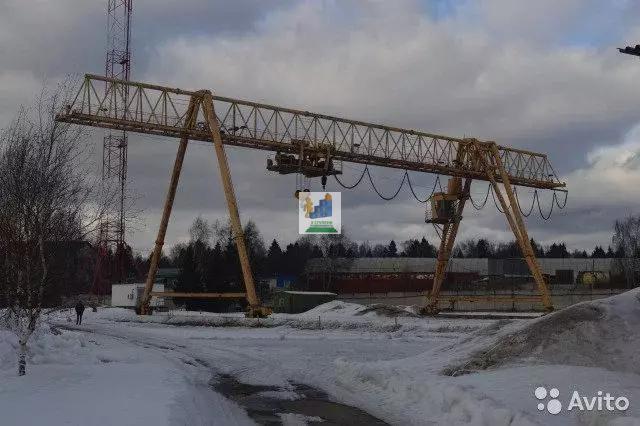 Московская Область, Сергиево-Посадский городской округ