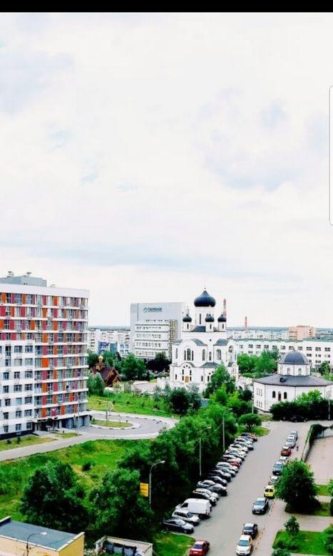Московская Область, городской округ Мытищи, Мытищи, улица Комарова, 2к2