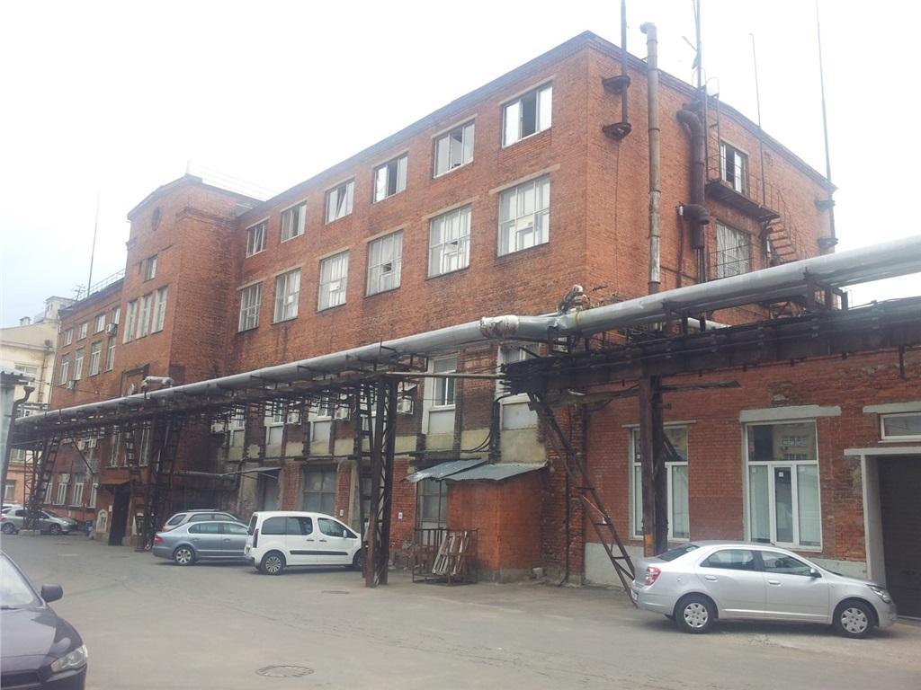 Московская Область, городской округ Мытищи, Мытищи, улица Колонцова, 1