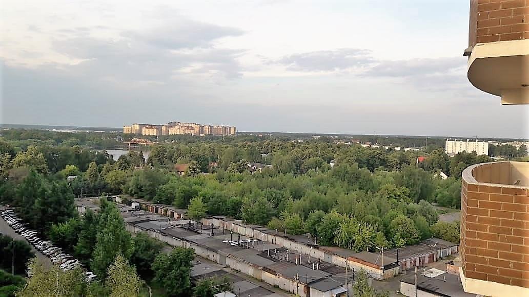 Московская Область, городской округ Долгопрудный, Долгопрудный, Лихачевское, 20к4